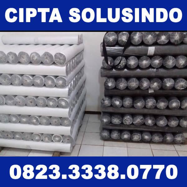 Distributor Aluminium Foil Insulasi Panas untuk Atap Bangunan kirim ke Malang